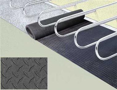 Cow Comfort Rubber Mats For Your Herd