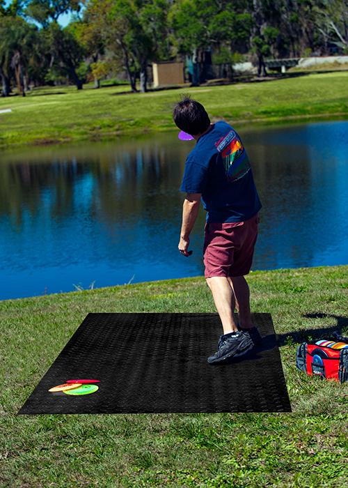 Golf Course Bridge Guard Rubber Mats Amp Golf Hitting Mats