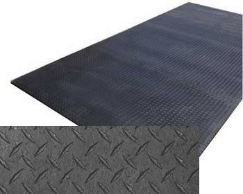 Stable And Stall Mats For Your Livestock Linear Rubber